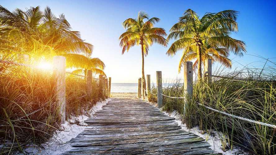 WD-40 mette in palio un viaggio in Florida