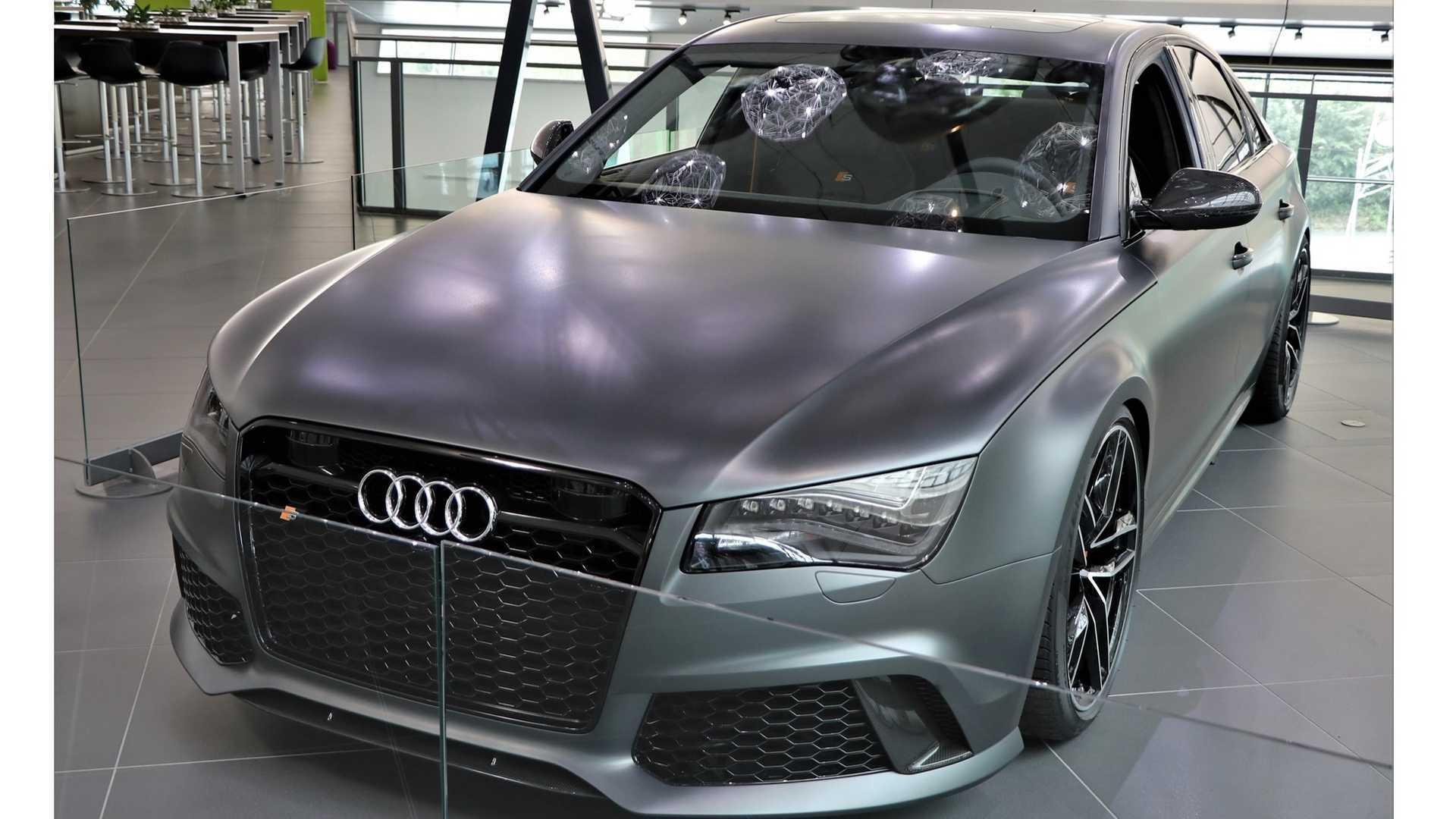 Kelebihan Audi Rs8 Perbandingan Harga