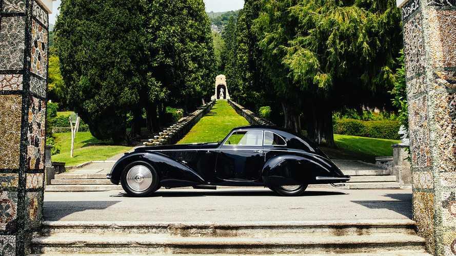 Villa d'Este Style, si parte il 27 giugno con la nona edizione