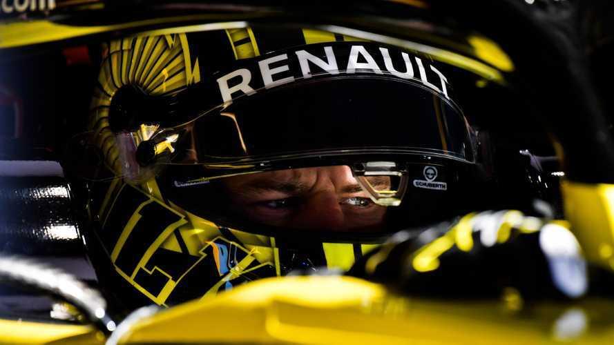 Mercato piloti F1: Red Bull vuole Hulkenberg se non rinnova Gasly