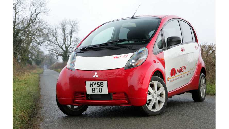 Mitsubishi Celebrates 10 Years Of EV Innovation In The UK