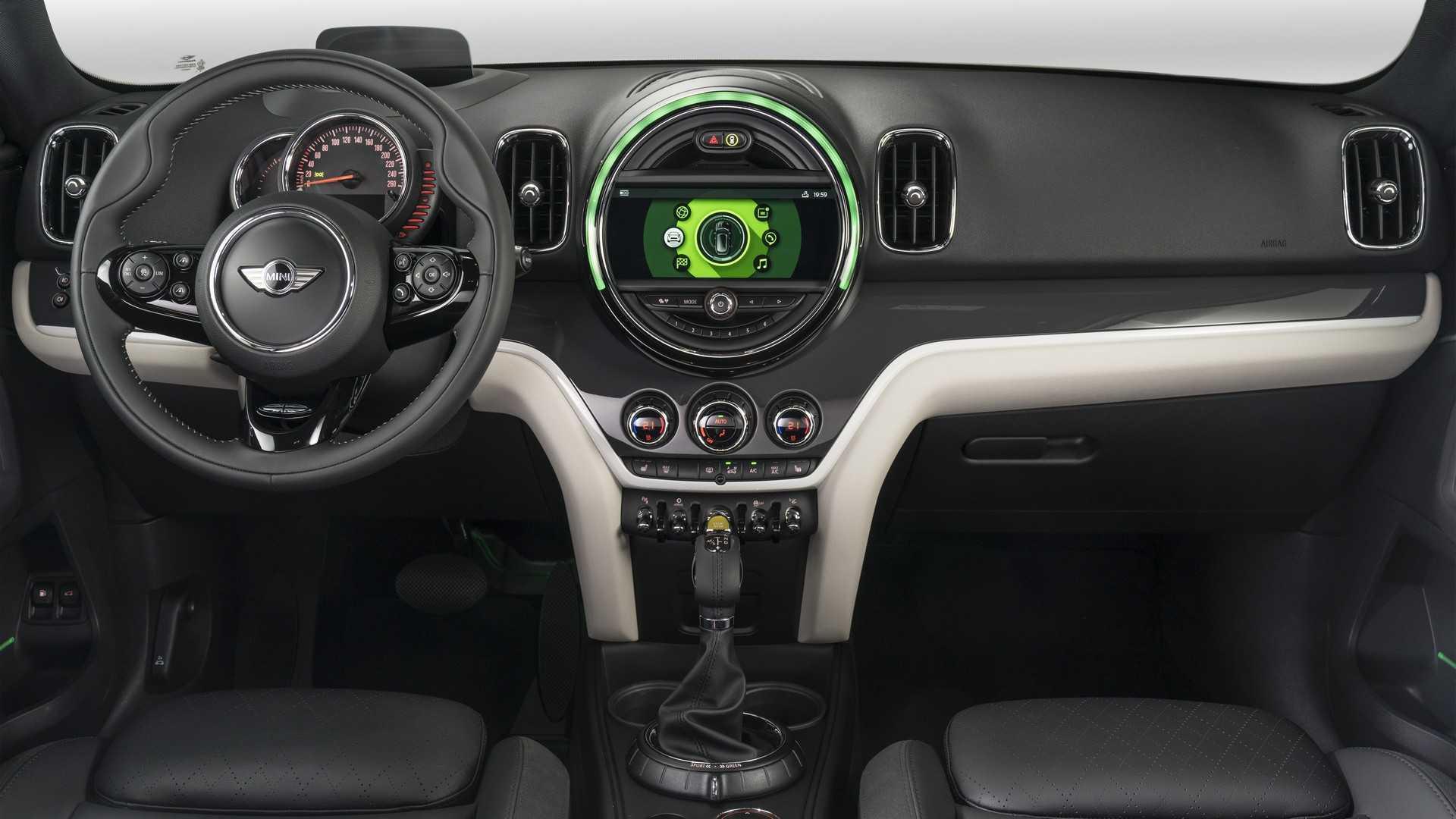 Новая линейка 2020 Mini в США с подтвержденной задержкой коробки передач