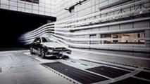 2019 Mercedes A-Class Sedan teaser