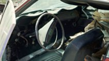 1967 Ford Shelby GT500 EXP