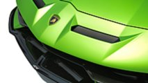 Lamborghini Aventador SVJ Monterey
