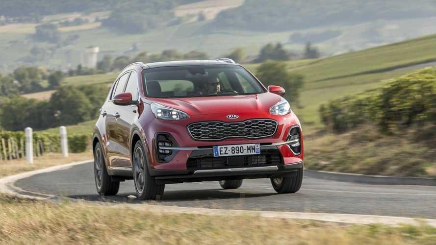 Oferta Kia Sportage: el exitoso SUV, desde 19.800 euros