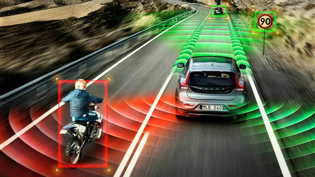 Opinion: On Autonomous Cars, Motorcyclists, and Culpability