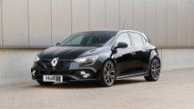 H&R Sportfedern für Renault Megane RS