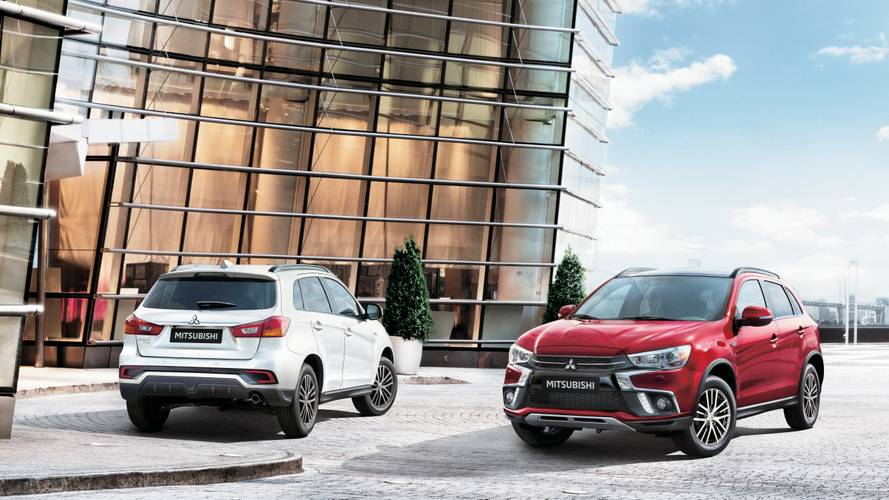 Mitsubishi ASX 2019 chega com novo visual a partir de R$ 104.990