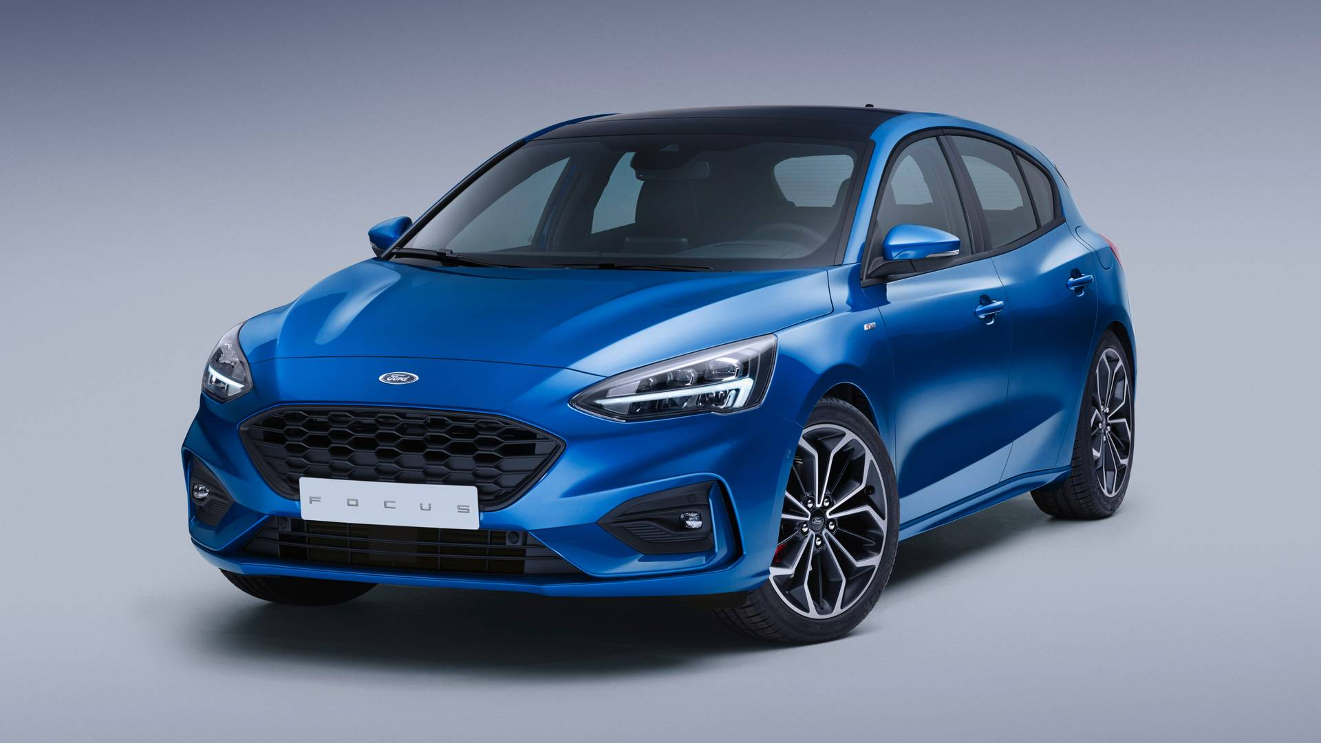 Ford Uk Launches Online Car Buying Service Again
