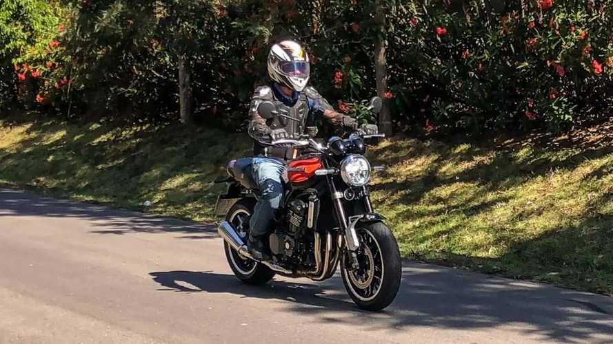 Avaliação: Kawasaki Z900 RS (BR)