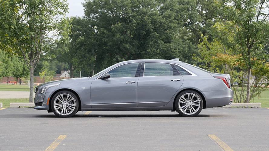 2018 Cadillac CT6 | Why Buy?