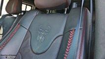 Özel Üretim 6x6 Jeep Wrangler