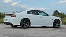 2018 Dodge Charger Hellcat: Review