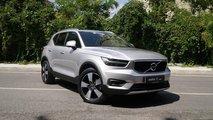 2018 Volvo XC40 D4 AWD Momentum| Neden Almalı?
