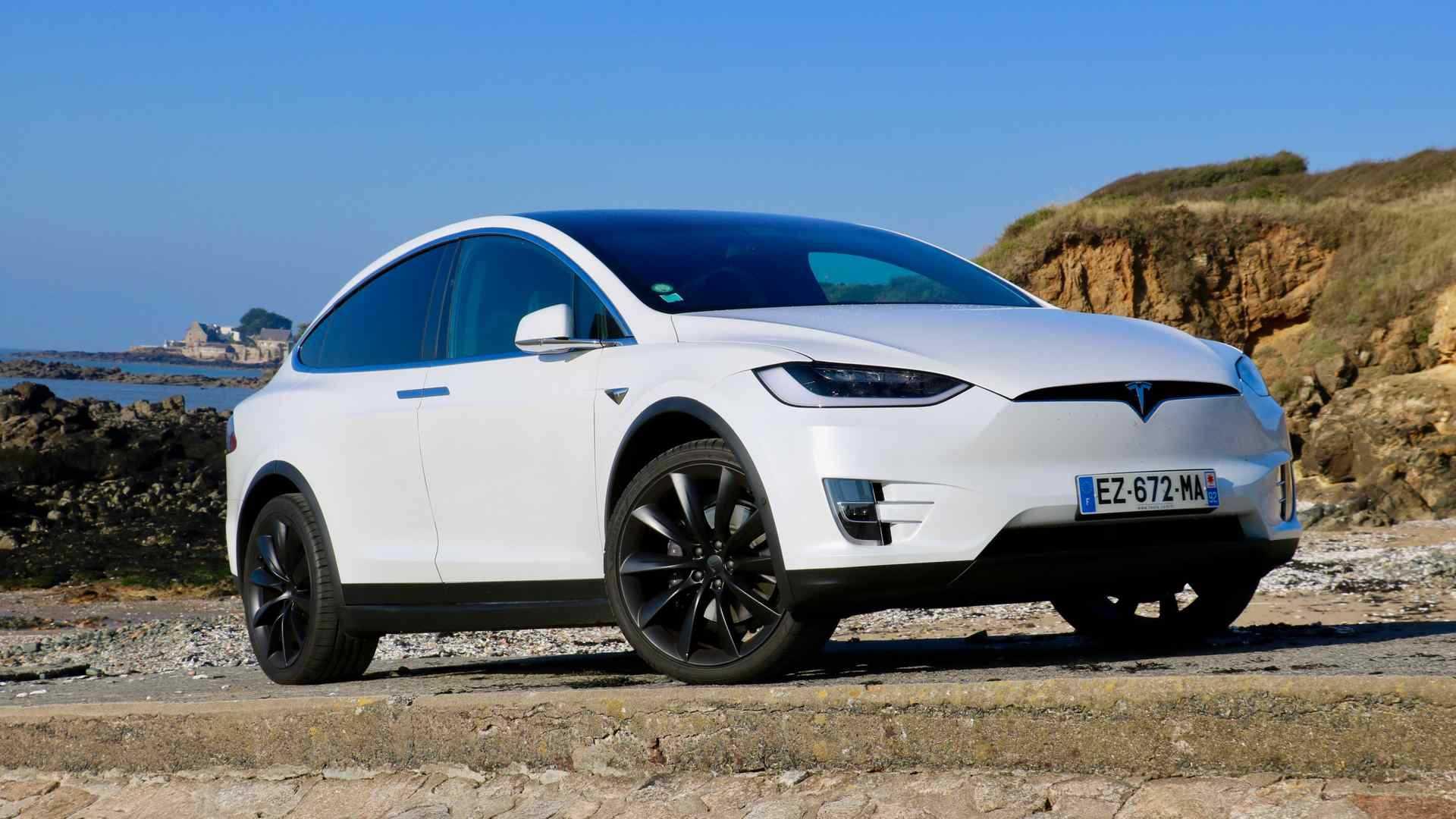 Extraordinary Tesla Model X Family Road Trip: Part 2