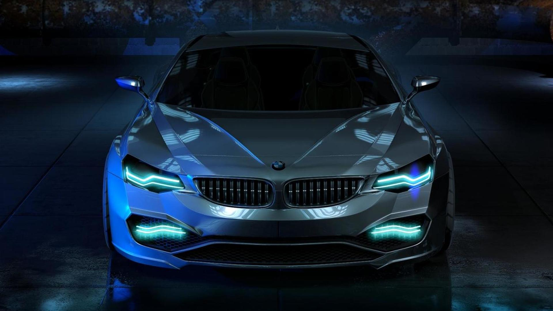 Bmw Reportedly Planning I5 I7 Plug In Hybrid Electric Model For 2018 Release To Rival Tesla S