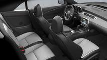 2014 Chevrolet Camaro Convertible 11.9.2013