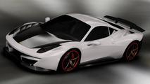 DMC Ferrari 458 Italia Estremo Edizione 10.11.2013