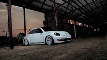 Volkswagen Beetle by MR Car Design 07.10.2013
