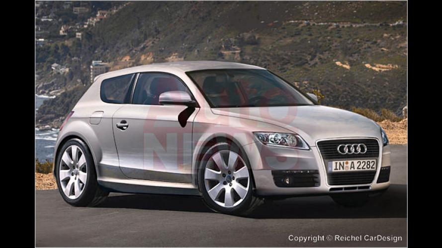 Audi gibt Gas: Spannende Zukunft mit starken Modellen