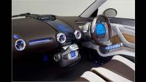 Drei Mitsubishi-Studien
