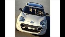 Concept-Car C-Cactus