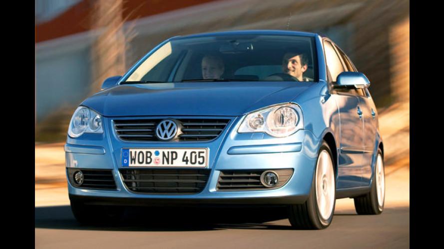 Volkswagen Polo: Sauber, stark und sicher