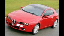 Alfa Brera: Preis fix