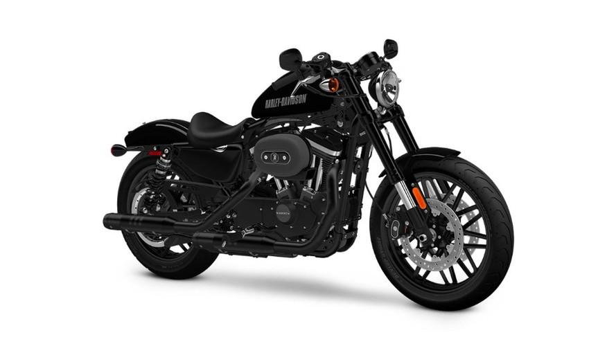 Dunlop Harley-Davidson