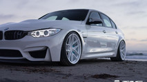 BMW M3 TAG Motorsport