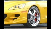 Doping für die Corvette