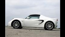 Test: Lotus Elise SC