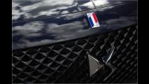 Präsidentieller Peugeot