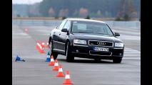 Audi-Fahrtraining
