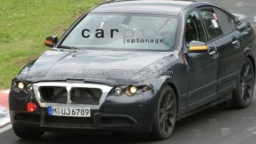 More 2010 BMW 5 Series Details Emerge