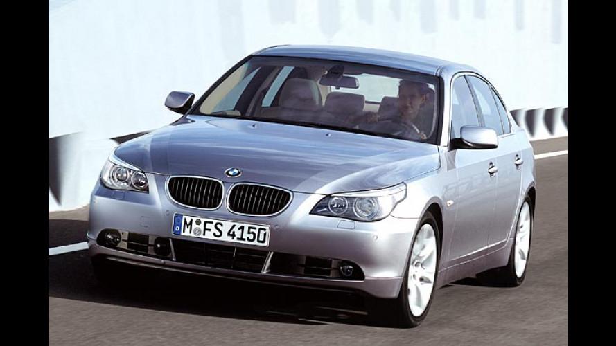 AutoMarxX 2003: Kunden stürzen Mercedes vom Thron