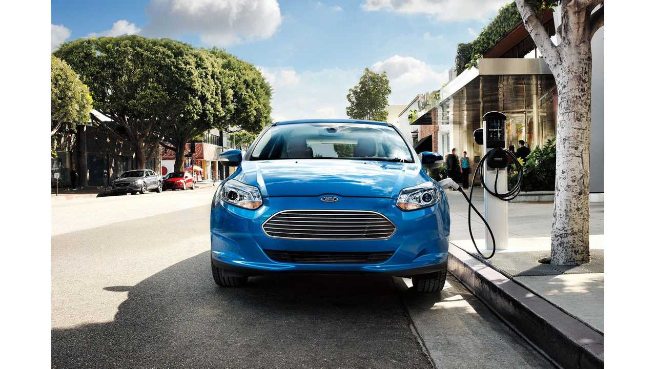 Which Are The Cheapest EVs To Own?