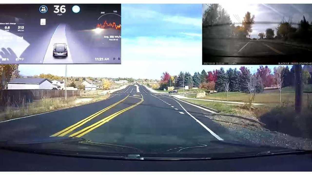 Woz Says Tesla Autopilot Is More Gimmick Than Reality