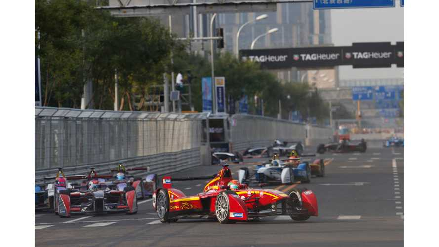 Formula E Round Two - November 22 In Malaysia - Qualifying & TV Schedule