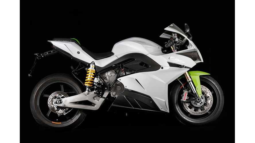 Energica Announces First US Dealer, Colors (No New Bikes)