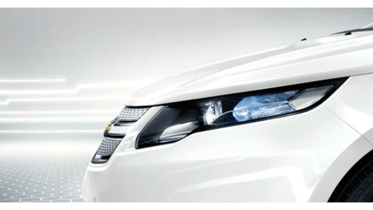Flashback: Chevrolet Volt Advertisements From The Past