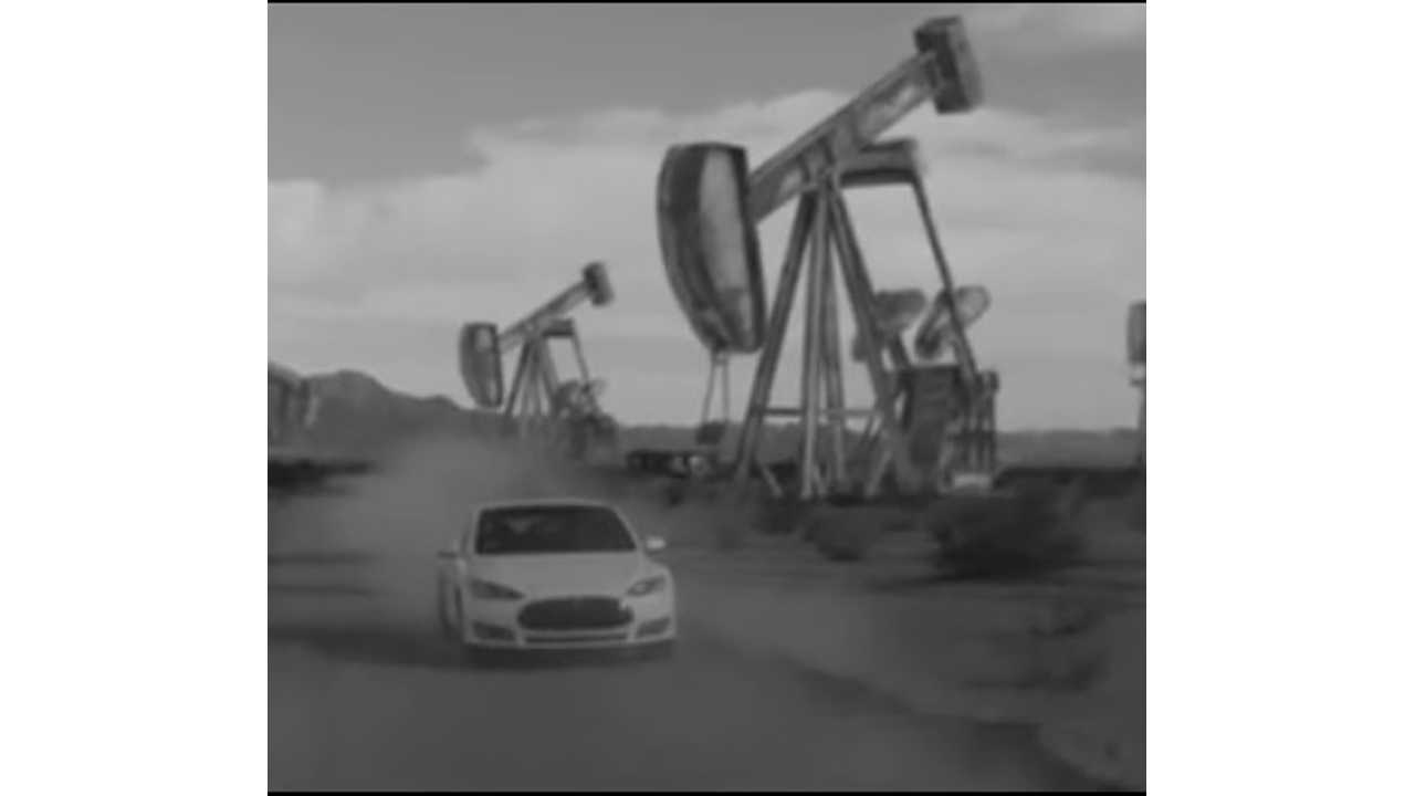 Pending And Prolonged Oil Crisis Arriving In The Form Of The Electric Car - Video