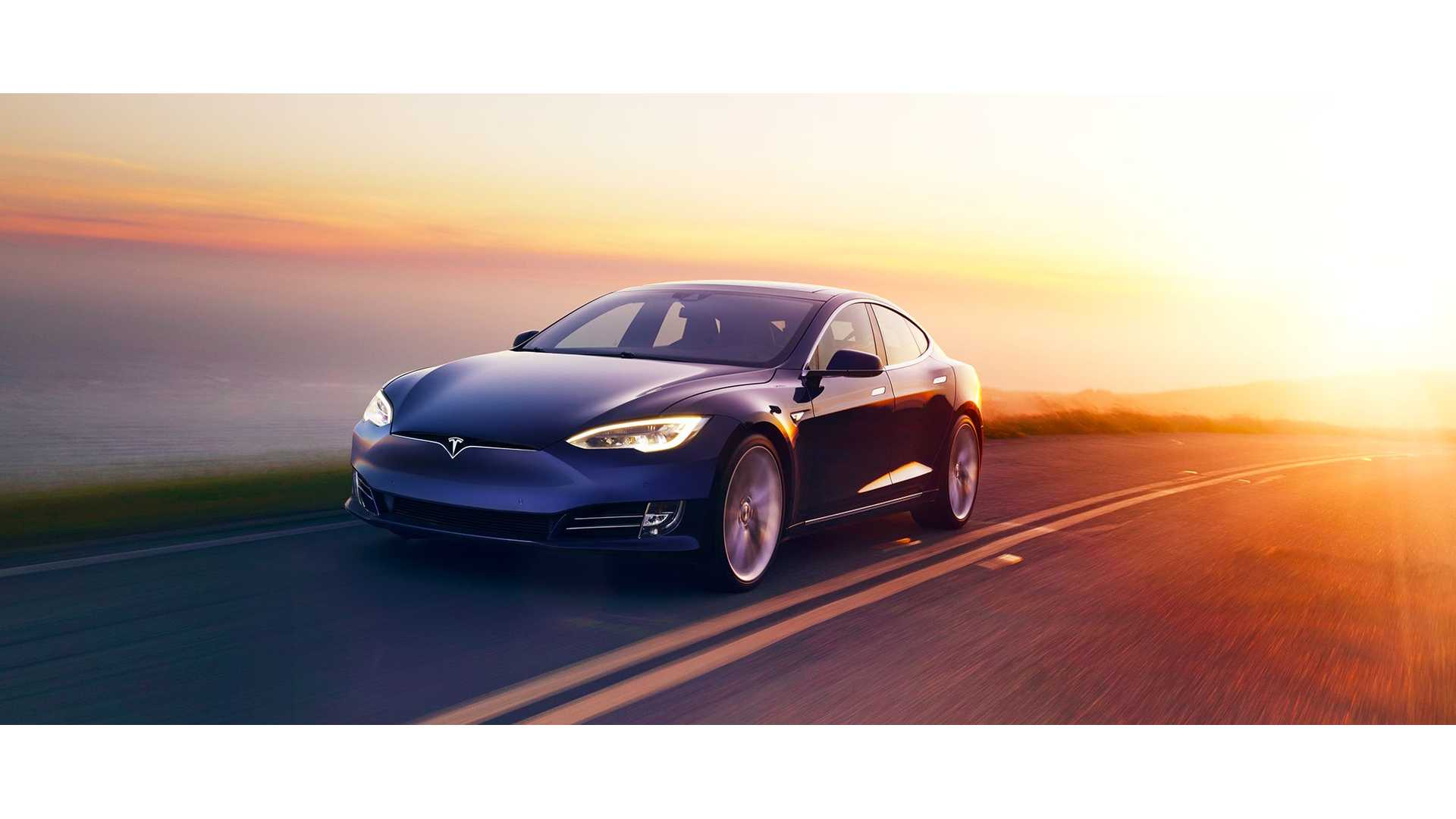 European Roval Tesla 100 Kwh Model S And X Confirmed 381 Miles Range