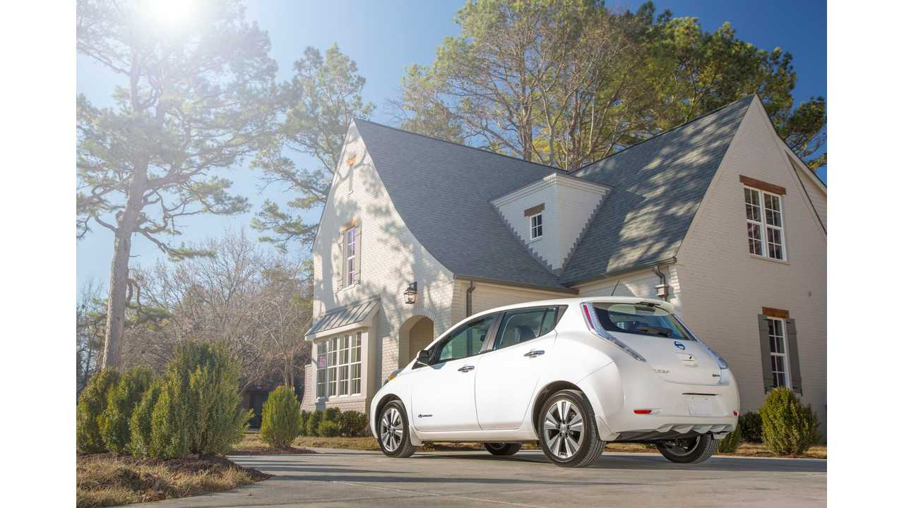 """""""Consumer Views on EVs-National Benchmark Report"""" - Results Are In"""