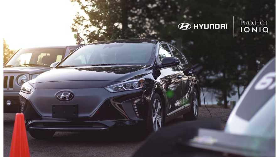 Hyundai Will Roll Out New Next Gen EV Every Two Years, 200 Miler In 2018