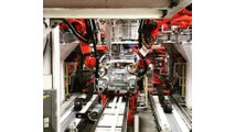 Highlights From Recent Tour Of Tesla Model 3 Production Site