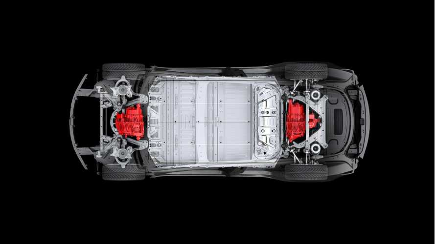 Has Tesla Changed How It Controls Front & Rear Motors For Model 3?