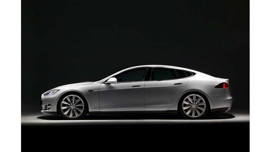 Tesla Model S Surpasses 250,000 Miles - Just 7% Battery Degradation