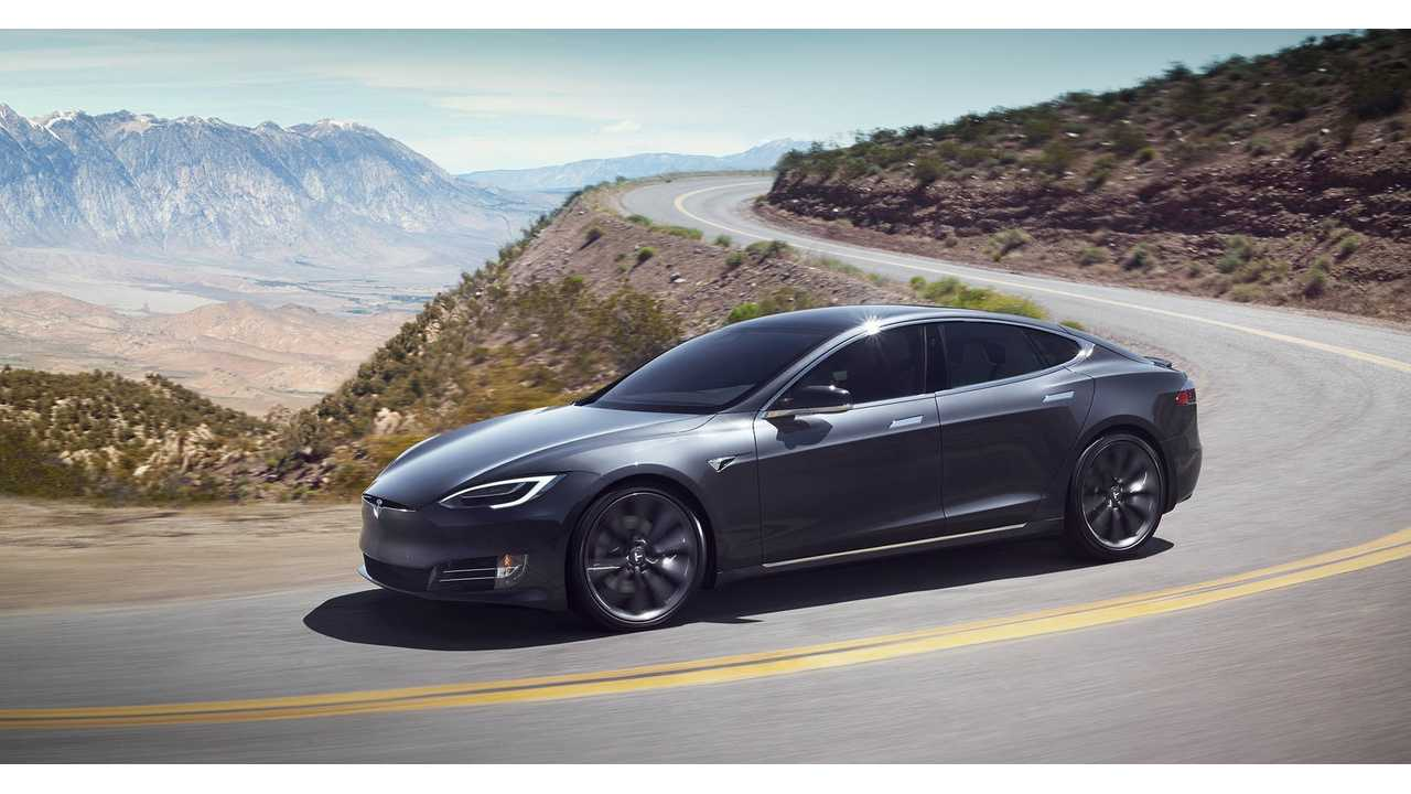This 26-Year Old Got Six Tesla Vehicles In 18 Months